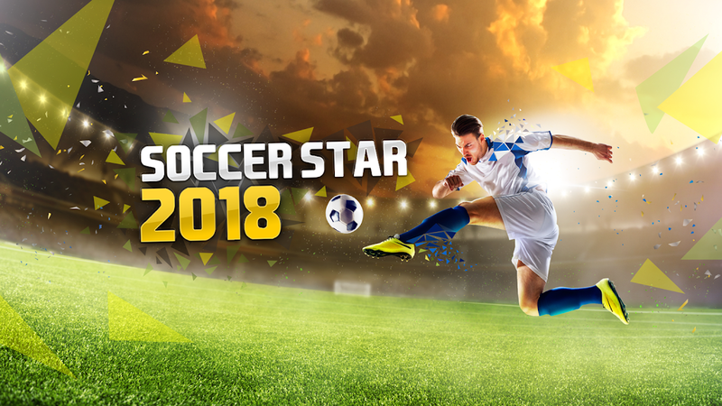 Скриншот Soccer Star 2019 World Cup Legend: команда мечты!