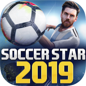 Soccer Star 2019 World Cup Legend: команда мечты!