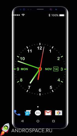 часы apk