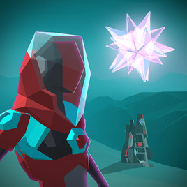 Crescent moon: Morphite