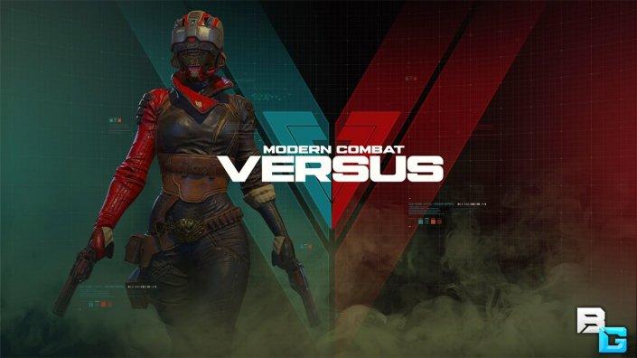 Modern Combat Versus